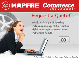 Maprfe Commerce Insurance