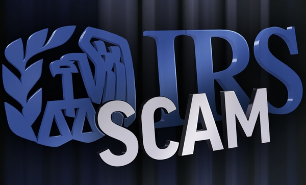 Beware of IRS Taxpayer Scams