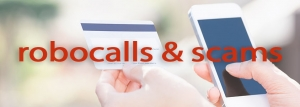 Can We Stop Robocalls & Scams Calls?