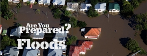 Are You Prepared For Flash Floods?